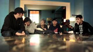 Areno Jaz - Fous Emcees (ft. Fonky Flav