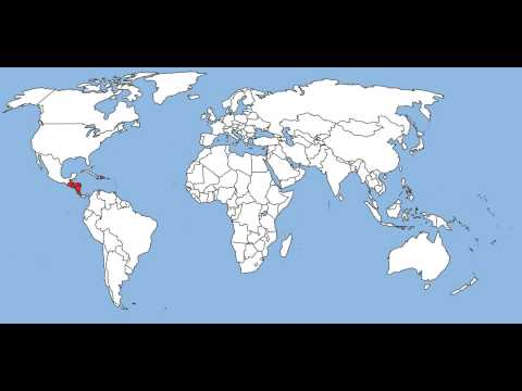 Central America Free Trade Agreement Dominican Republic