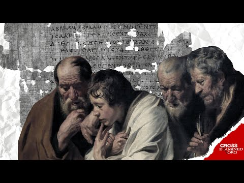 Were The Gospels Written By The Disciples Originally In Greek?