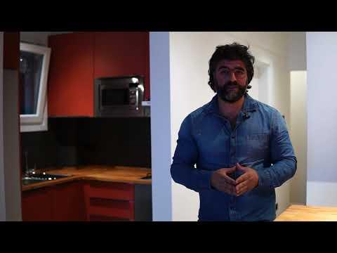 Gri  Akrilik Mutfak | cizilmez akrilik  mutfak modelleri |2021 2022 mutfak modelleri mutfak dolabı
