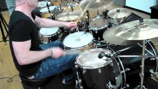Drum Jam Episode 2 @ Dunx Drum School Ft Willy G Phunk