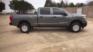 2019 Nissan Titan XD Denton, Dallas, Fort Worth, Grapevine, Lewisville, Frisco, TX D90753