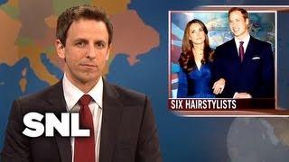 Weekend Update Favorites: Apr 9, 2011 - Saturday Night Live