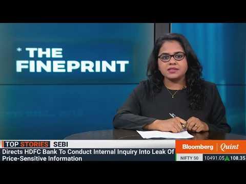 The Fineprint: 23 February 2018