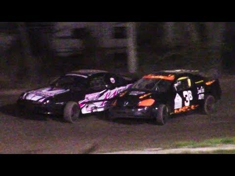 Bandit Feature | Genesee Speedway | 5-12-18