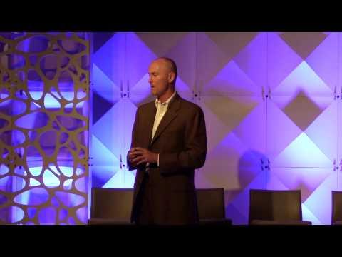 GlobalLogic INNOVATE 2015 | Chip Conley