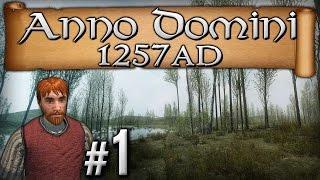 Скачать 1 Anno Domini 1257AD Warband Mod