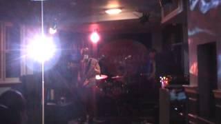 Strange Bruise - White Room @ The Central Bar, Gateshead