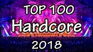 Hardcore Top 100 Of 2018