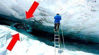 Este Descubrimiento en el Everest Aterra a los Científicos