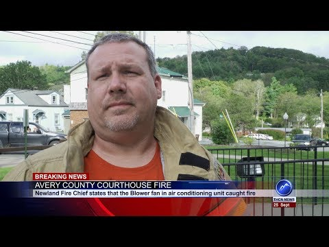 Your Tuesday News from The High Country News station 9/25/2018