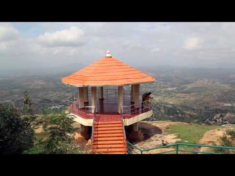 Horsley Hills Madanapalle Chittoor Tourist Place in Andhra Pradesh