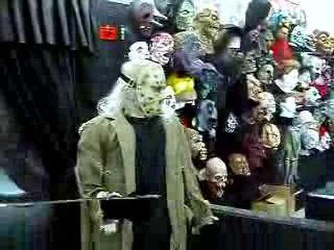 spooky halloween store - Spooky Halloween Store