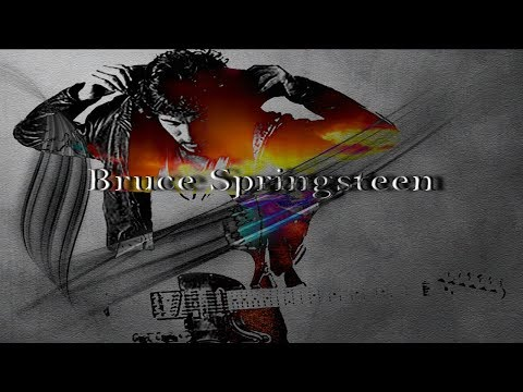 Bruce Springsteen -  Blood Brothers ( Alternate Version ) Lyrics
