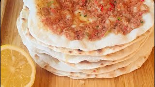 Как готовить ламаджо