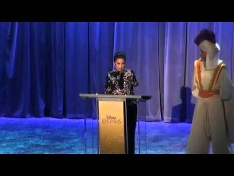 Lea Salonga's DISNEY LEGEND Awards Acceptance Speech & Performance