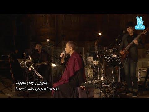 이소라 (Lee So Ra) - Track 3 / 20160509 V Live