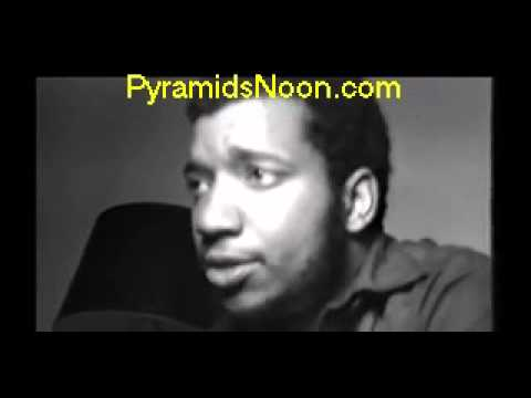 Fred Hampton Interview Part 6