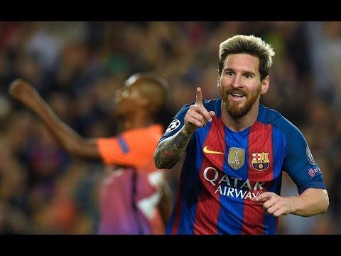 Lionel Messi ➡️ 300 Violin Orchestra