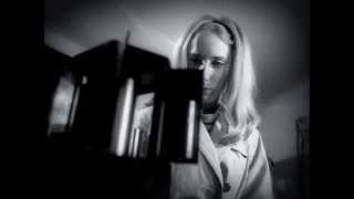 Night of the Living Dead - The Music Box scene