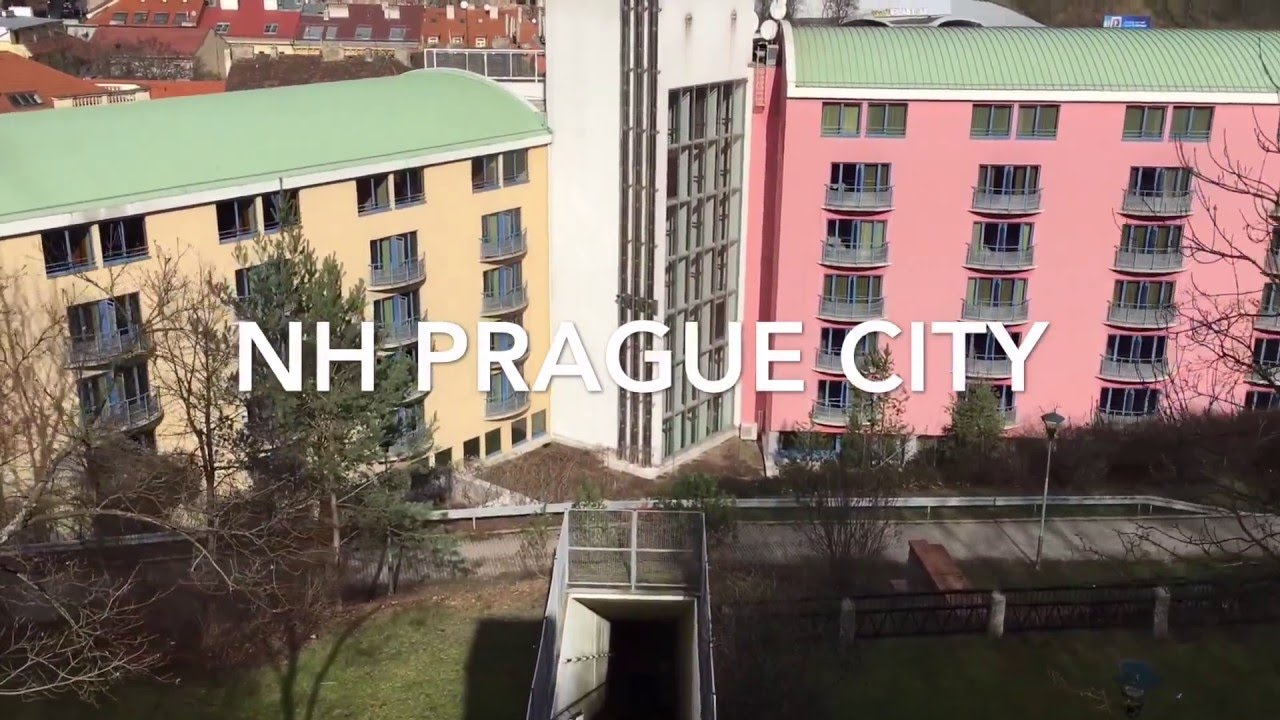Hotel Nh Prague City Seilbahn