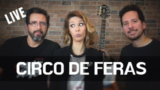 Baixar Circo de Feras - Xutos&Pontapés (live acoustic cover by ROCK2NIGHT)