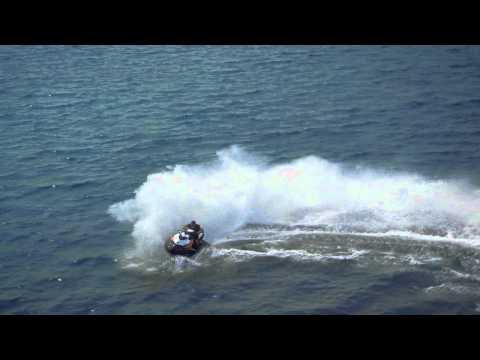 BRP Sea-Doo GTR 215