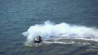 BRP Sea-Doo GTR 215