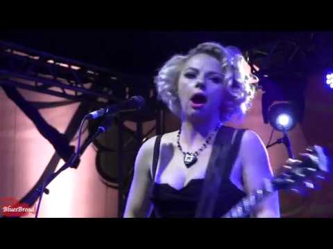 SAMANTHA FISH • Chills & Fever • Big Blues Bender 9/6/18