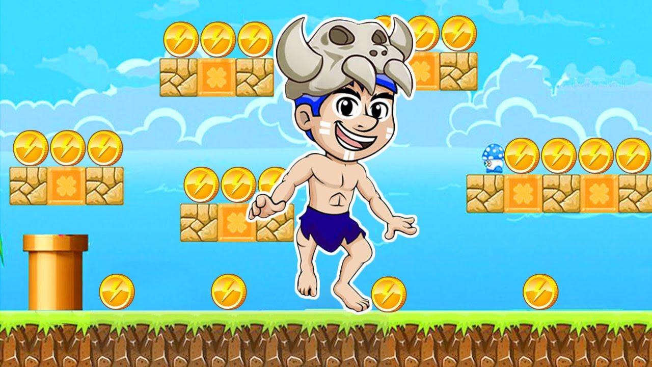 Jungle Adventures Run - Nuevas Aventuras en La Metropoli - Juegos para Niños Pequeños