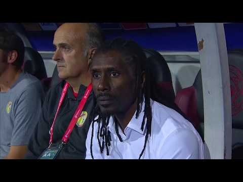 SPORTFM TV - CAN EGYPTE 2019 : OUGANDA vs SENEGAL