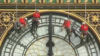 """""""Big Ben"""": Londons Wahrzeichen droht zu verstummen"""