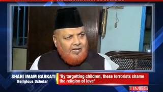 Religious Scholars Condemn Peshawar Attack