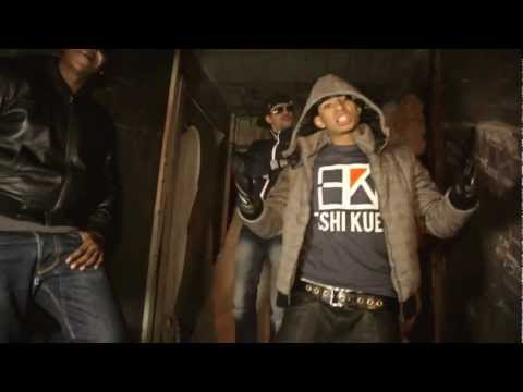 Wanis - Hold Up [Clip Officiel] (Prod by Dj SNATCH) (2013)