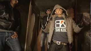wanis hold up clip officiel prod by dj snatch 2013