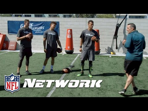 QBs: Game Changers Ep. 1   Mahomes, Kizer, Trubisky, Kaaya, & Webb   2017 NFL Draft   NFL Network