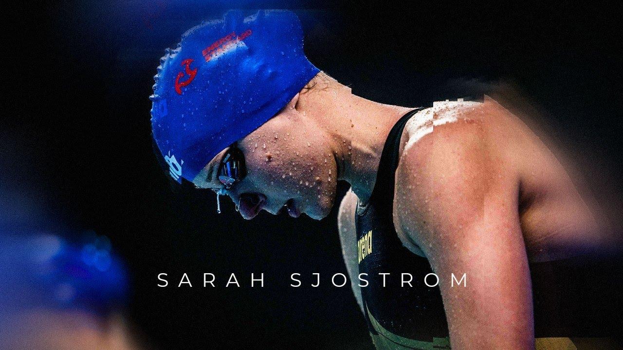 ISL Sarah Sjostrom