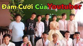 Đám Cưới Của Lâm Vlog | Youtuber Lâm Vlog Chính Thức Lấy Vợ - 20/01/2019