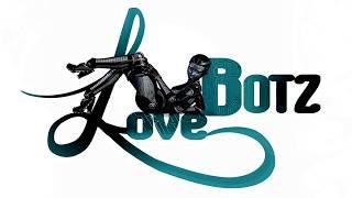 Lovebotz Robot Fuck Deluxe. Sex Machine.