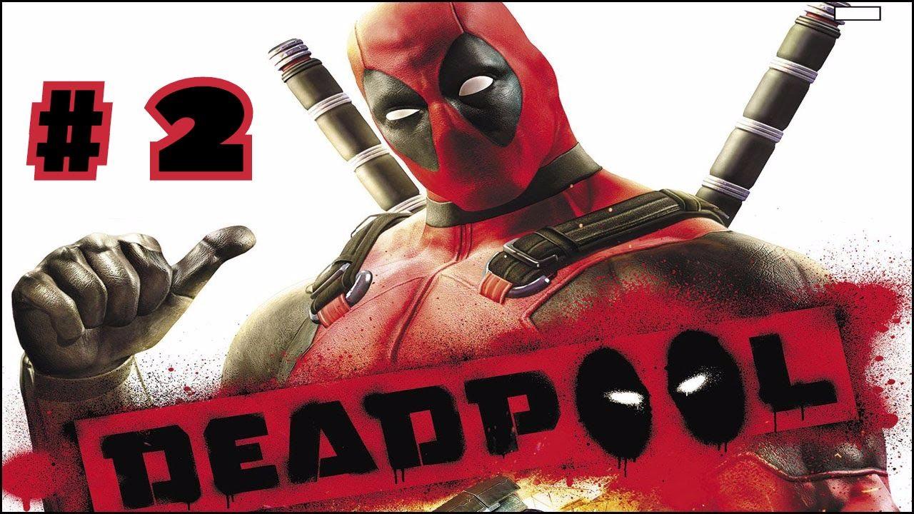 Deadpool 2 Stream
