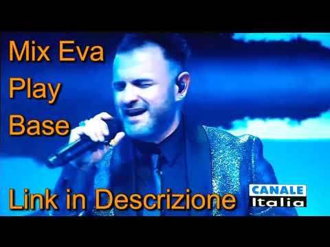 Basi musicali per Orchestra - Eva (Mina e Celentano) - Adamo ( Roberto Madonia )