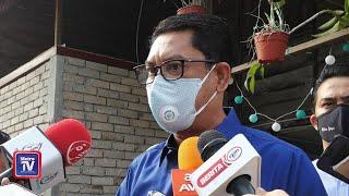 Ahmad Faizal berang atlet negara dikecam