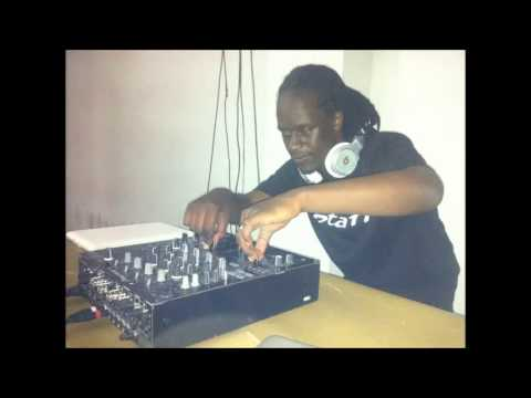Mix Funana - Dj Fabio Junior