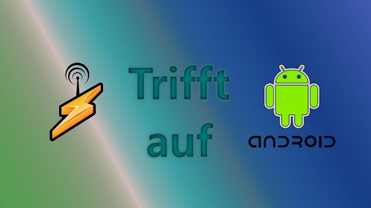 Tutorial: Shoutcast auf eurem Android