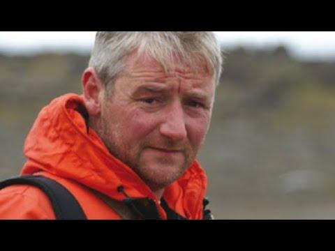 Martin Gray's Travel CV part 1