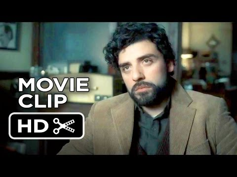 Inside Llewyn Davis Movie CLIP - Meets With Mel (2013) - Justin Timberlake Movie HD