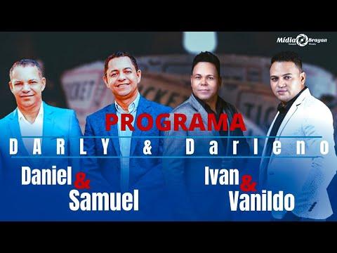 AMOR ESQUECIDO  200 mil Views IVAN E VANILDO DANIEL E SAMUEL
