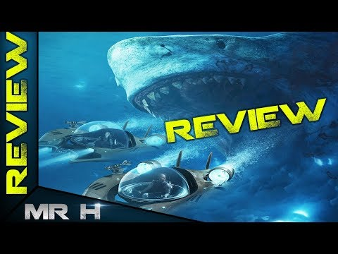 the meg movie review dumb fun by mr h reviews critics. Black Bedroom Furniture Sets. Home Design Ideas