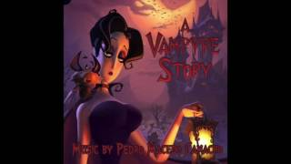 A Vampyre Story - Official Soundtrack