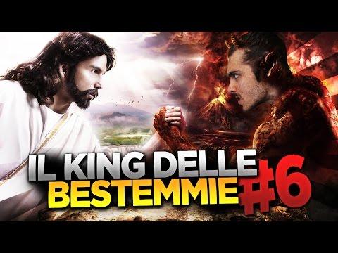 IL KING DELLE BESTEMMIE 6 [66] - L'ANTICRISTO E' TORNATO. (SPECIALE 100K #2)